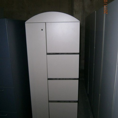 Knoll Storage Cabinet