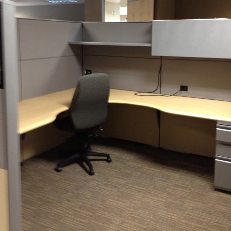 Maispace cubicles for Office design considerations