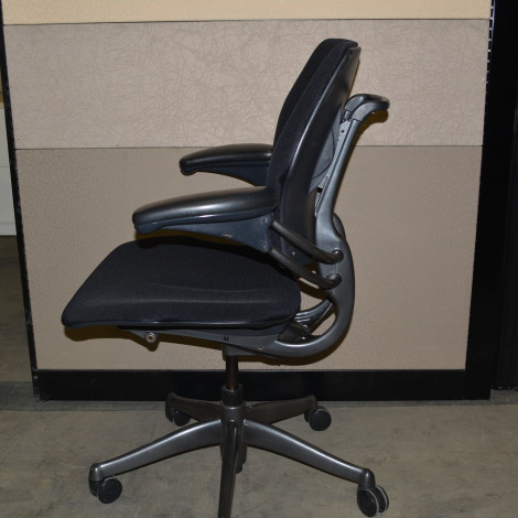 Humanscale Freedom Ergonomic Task Chairs