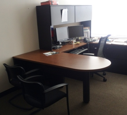 Large Downtown Furniture Liquidation Qol Office Furniture