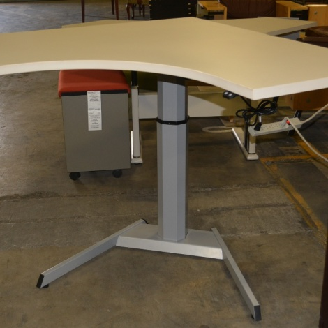 Electric Adjust Sit Stand Workstations