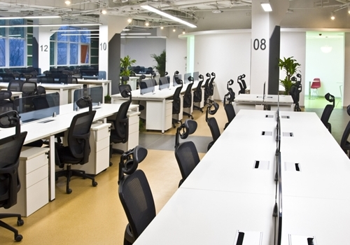 open office cubicles. cubicle vs open office debate gains steam cubicles